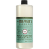 mrs meyers basil multi surface concentrate