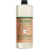 mrs meyers geranium multi surface concentrate