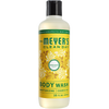 mrs meyers honeysuckle body wash