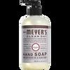 mrs meyers lavender liquid hand soap