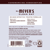 mrs meyers lavender multi surface everyday cleaner back label
