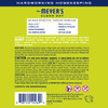 mrs meyers lemon verbena automatic dish packs back label