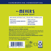 mrs meyers lemon verbena multi surface everyday cleaner back label