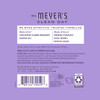 mrs meyers lilac multi surface everyday cleaner back label