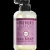 mrs meyers peony liquid hand soap
