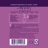mrs meyers plum berry foaming hand soap back label