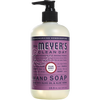 mrs meyers plum berry liquid hand soap
