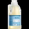 mrs meyers rain water laundry detergent back label