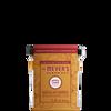 mrs meyers apple cider soy candle back label