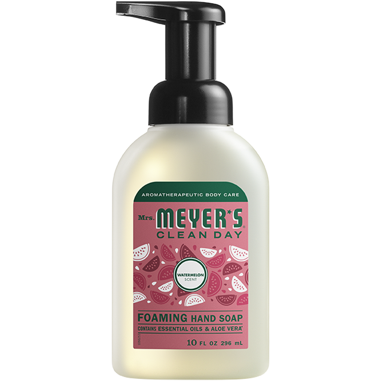 Mrs Meyer S Watermelon Foaming Hand Soap