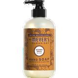 mrs meyers acorn spice liquid hand soap