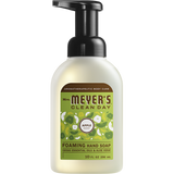 mrs meyers apple foaming hand soap