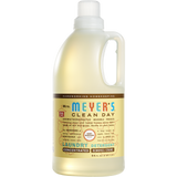 mrs meyers baby blossom laundry detergent