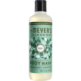 mrs meyers basil body wash