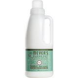 mrs meyers basil fabric softener