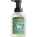 mrs meyers basil foaming hand soap