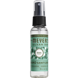 mrs meyers basil hand sanitizer
