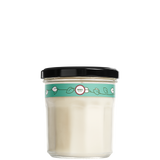 mrs meyers basil soy candle large