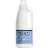 mrs meyers bluebell fabric softener