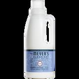 mrs meyers bluebell fabric softener