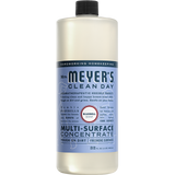 mrs meyers bluebell multi surface concentrate