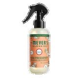 mrs meyers geranium room freshener