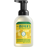 mrs meyers honeysuckle foaming hand soap