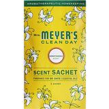 mrs meyers honeysuckle scent sachet