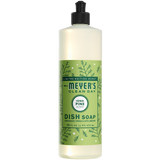 mrs meyers iowa pine dish soap
