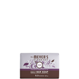 mrs meyers lavender daily bar soap
