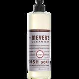 mrs meyers lavender dish soap