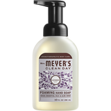 mrs meyers lavender foaming hand soap