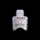 mrs meyers lavender hand soap sample