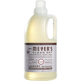 mrs meyers lavender laundry detergent