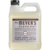 mrs meyers lavender liquid hand soap refill
