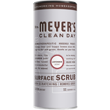 mrs meyers lavender surface scrub