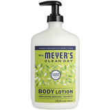 mrs meyers lemon verbena body lotion