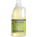 mrs meyers lemon verbena laundry detergent