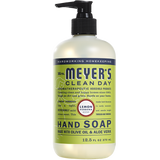 mrs meyers lemon verbena liquid hand soap