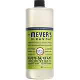 mrs meyers lemon verbena multi surface concentrate