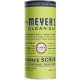 mrs meyers lemon verbena surface scrub