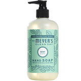 mrs meyers mint liquid hand soap