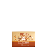 mrs meyers oat blossom daily bar soap