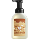 mrs meyers oat blossom foaming hand soap