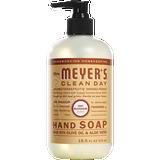 mrs meyers oat blossom liquid hand soap