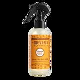 mrs meyers orange clove room freshener