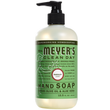 mrs meyers parsley liquid hand soap