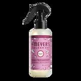 mrs meyers peony room freshener