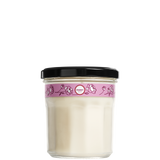 mrs meyers peony soy candle large