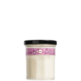 mrs meyers peony soy candle small